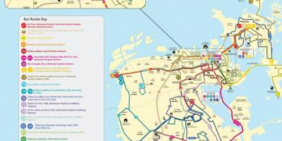bahrain road map download Bahrain Map Maps Bahrain Western Asia Asia bahrain road map download